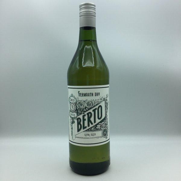 Berto Dry Vermouth 1L
