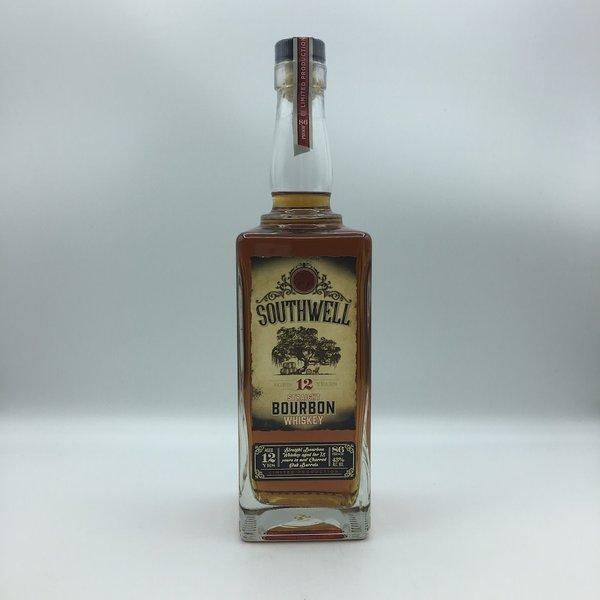 Southwell 12YR Bourbon Whiskey 750ML