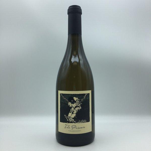 Prisoner Carneros Chardonnay 750ML