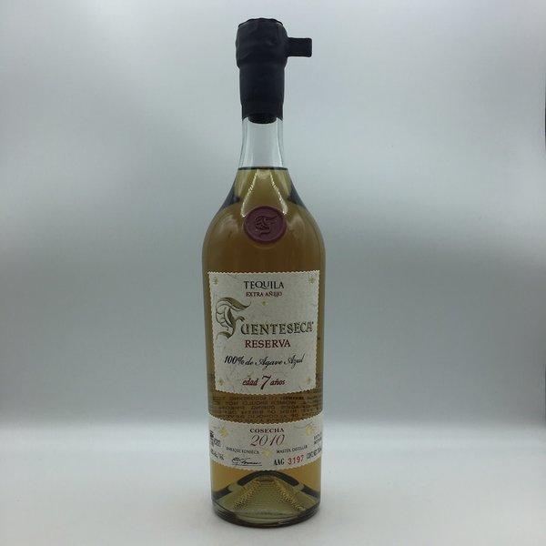 Fuenteseca Tequila Reserva 7yrs 750ML