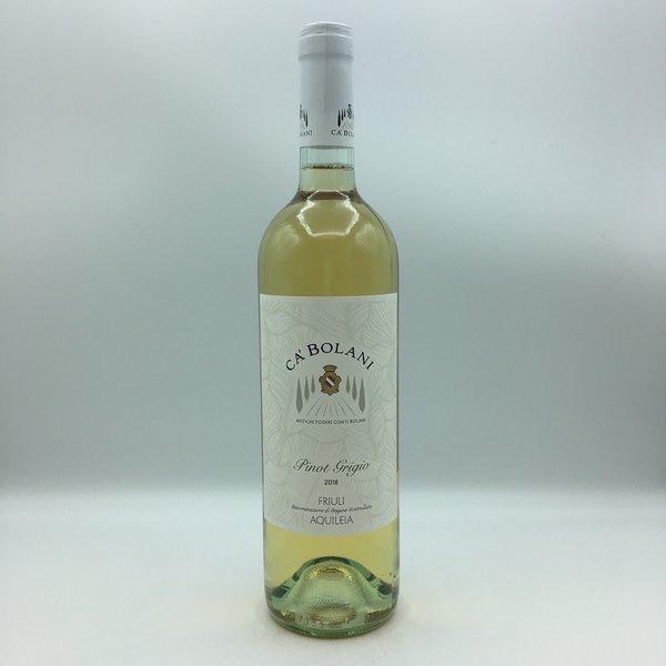 Tenuta Ca'Bolani Pinot Grigio 750ML