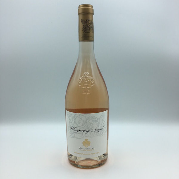 Whispering Angel Cotes De Provence Rose 750ML Grenache/ Cincault/ Rolle