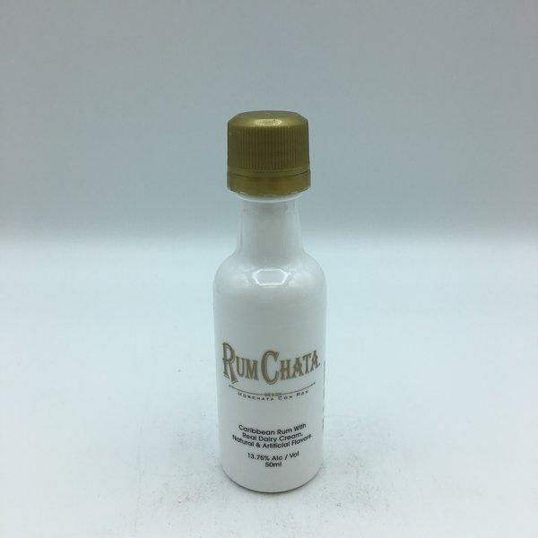 Mini Rum Chata 50ML