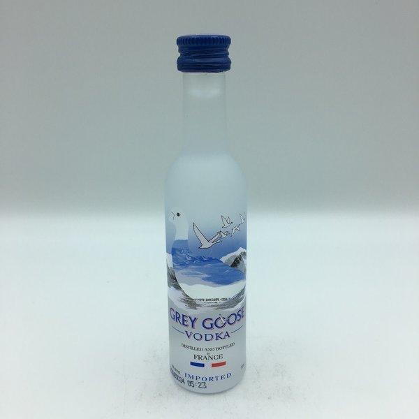 Mini Grey Goose Vodka 50ML