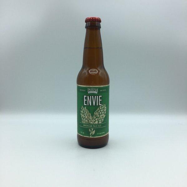Parish Brewing Envie Pale Ale 6PK 12OZ