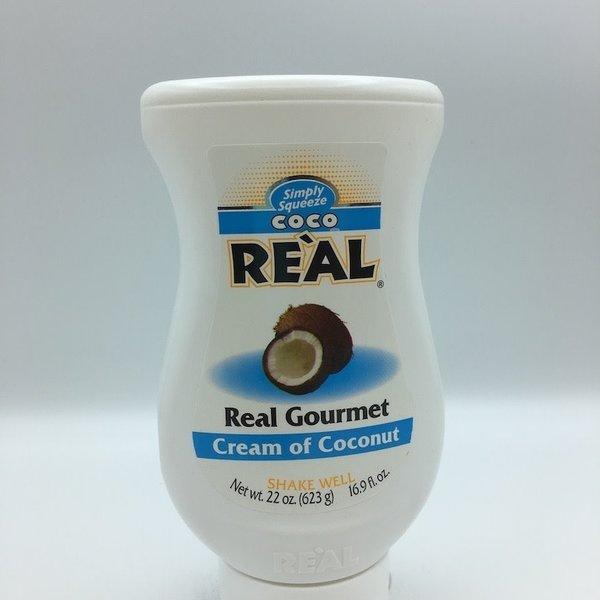 Coco Reàl Cream of Coconut 16.9OZ