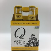 Q Tonic Water 4PK 6.7OZ
