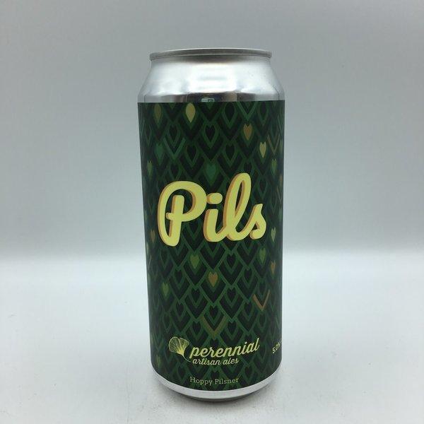 Perennial Pils 4PK 16OZ