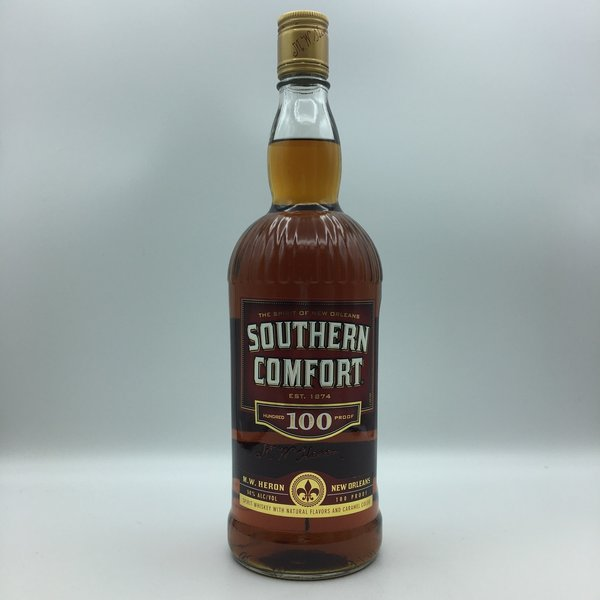 Southern Comfort 100 Proof Liter