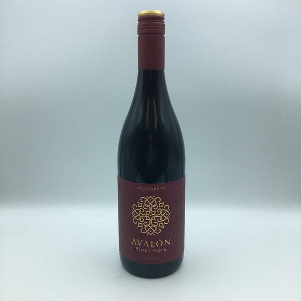 Avalon Pinot Noir 750ML