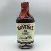 New Southern Revival Tawny Port Barrels Rye Bourbon 750MLWhiskey