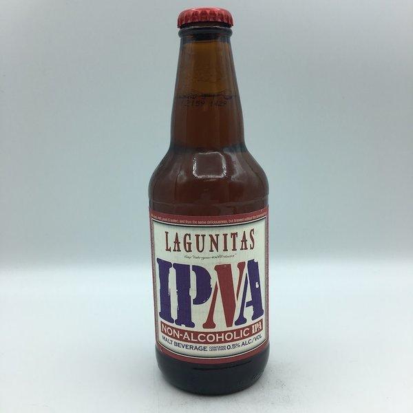 Lagunitas IPNA Non-Alcoholic IPA 6PK 12OZ