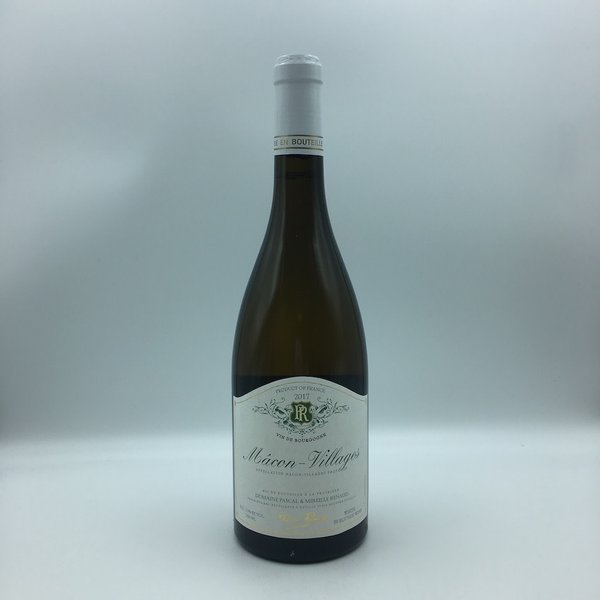 Domaine Renaud Macon Villages White Burgundy 750ML