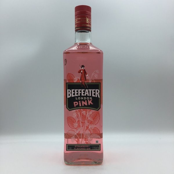 Beefeater London Pink 750ML
