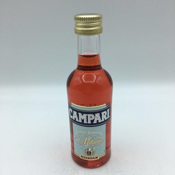Mini Campari 50ML