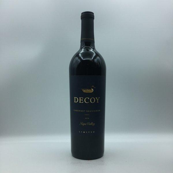 Decoy Limited Cabernet Sauvignon 750ML