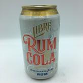 Libre Rum & Coke SINGLE 12OZ
