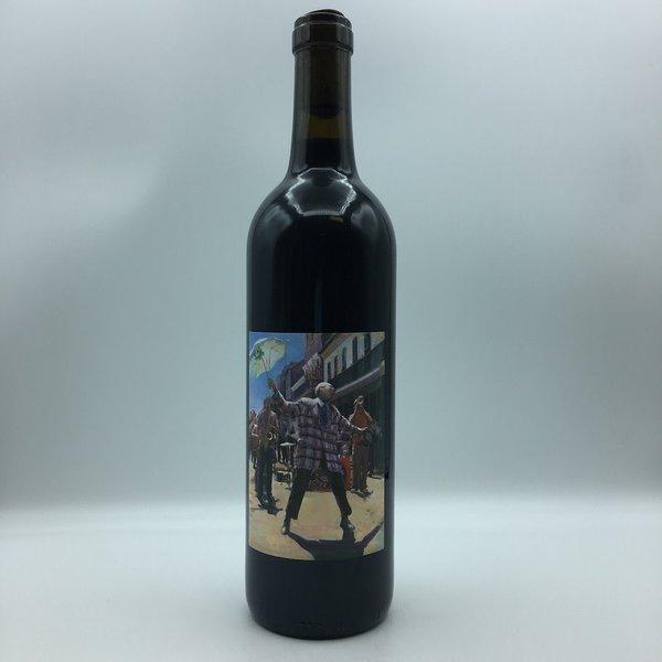 Second Line Wines Celebration Cabernet Franc 750ML