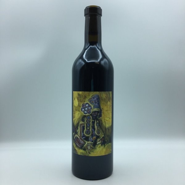 Second Line Wines Big Chief Cabernet Sauvignon 750ML