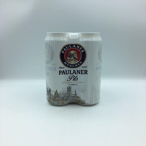 Paulaner Pils 4PK 16OZ