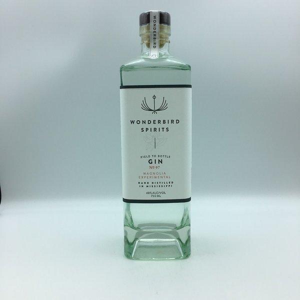 Wonderbird Spirits Magnolia Gin 750ML