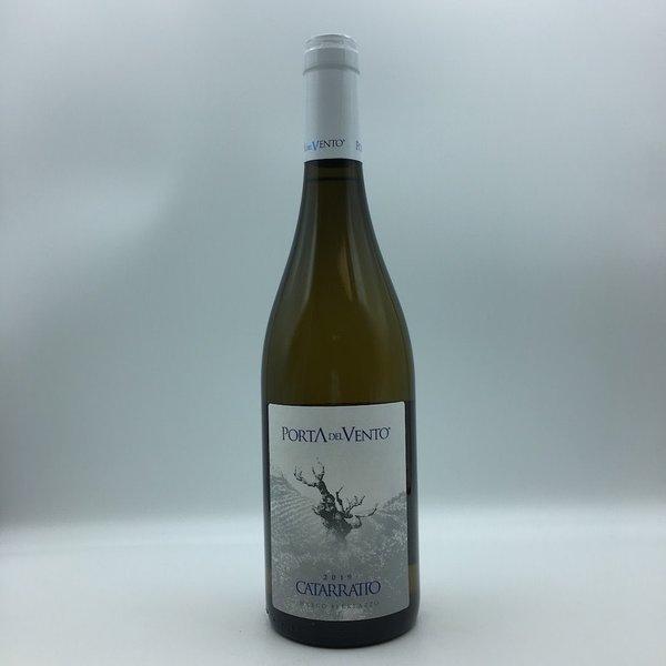 Porta Del Vento Catarratto White Wine 750ML
