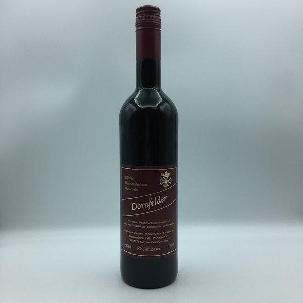 Fritz Windisch Dornfelder Sweet Red Wine 750ML