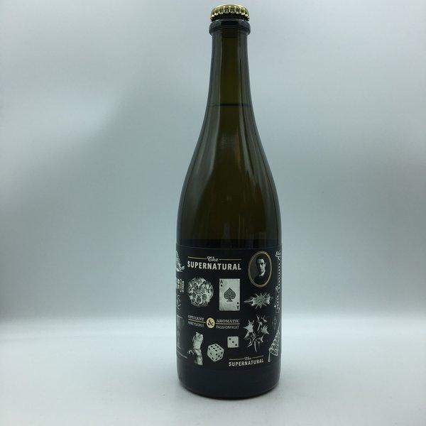 The Supernatural Sauvignon Blanc 750ML Natural Wine