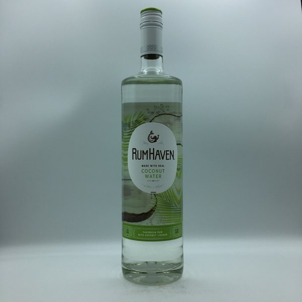 RumHaven with Coconut 750ML