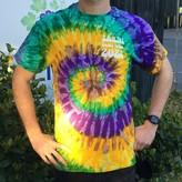 Elio's Tie Dye T-shirt SMALL