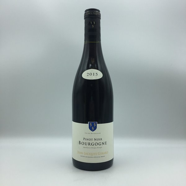 Jean-Jacques Girard Pinot Noir Bourgogne 750ML