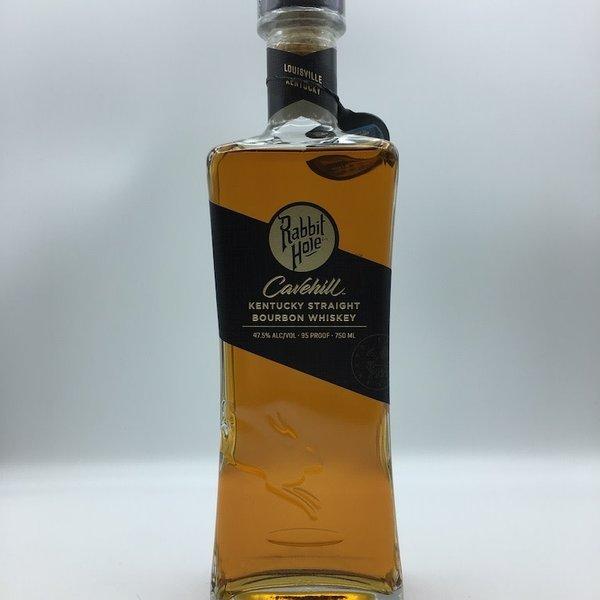 Rabbit Hole Cavehill Kentucky Straight Bourbon 750ML