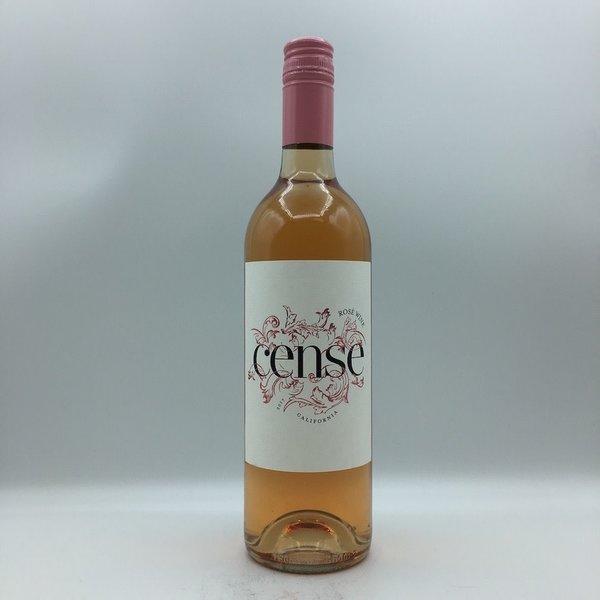 Cense Rose 750ML Low Calorie