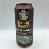 Samuel Smith's Nut Brown Cans 4PK 14.9OZ Cans