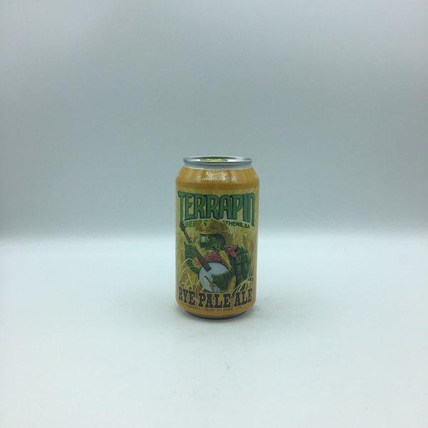 Terrapin Rye Pale Ale Cans 6PK 12OZ