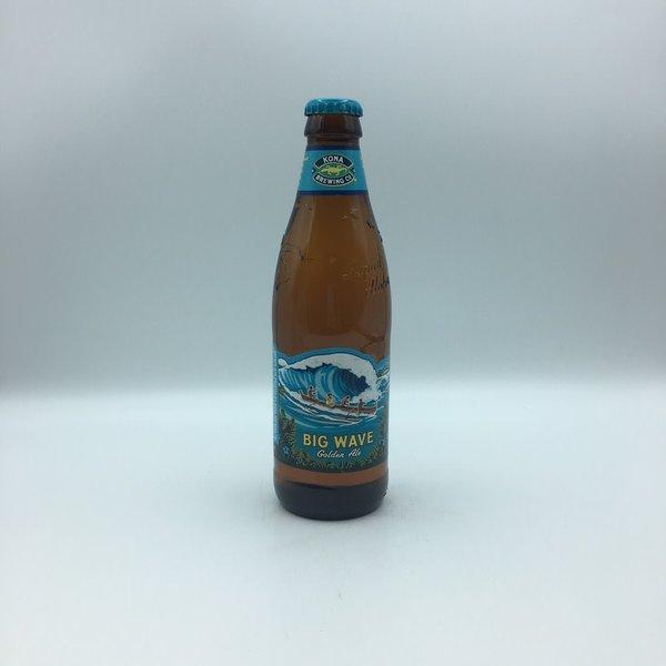 Kona Big Wave Golden Ale 6PK 12OZ