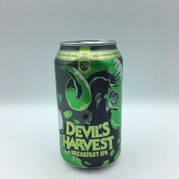Southern Prohibition Devil's Harvest IPA 6PK 12OZ
