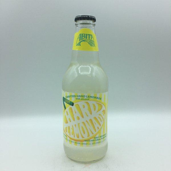 Abita Legit Hard Lemonade 6PK 12OZ