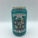 Ranch Rider Ranch Water Tequila Cocktail 4PK 12OZ
