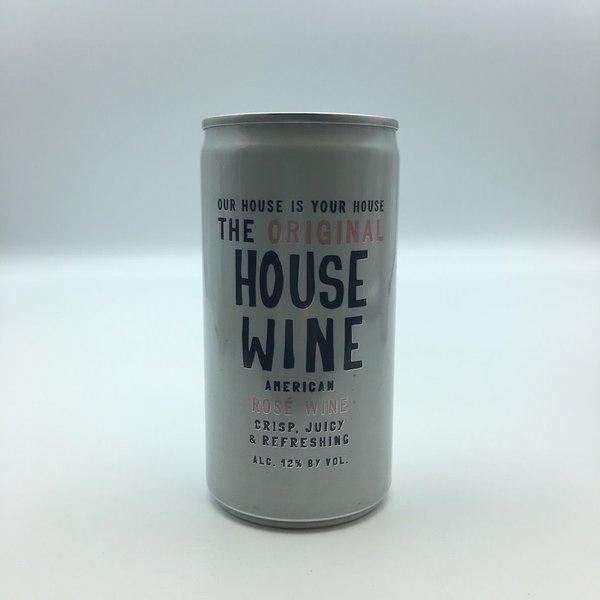 House Rose Wine 187ML
