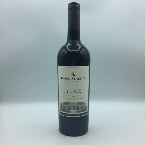 Black Stallion Cabernet Sauvignon 750ML