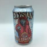Elysian Full Contact Imperial Hazy IPA 6PK 12OZ