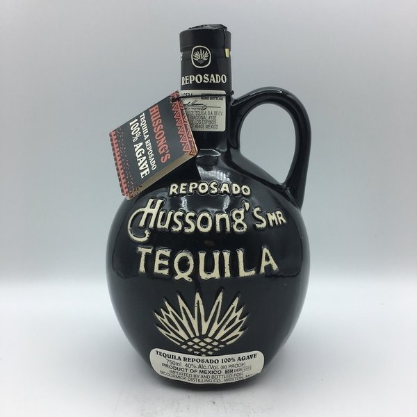 Hussong's Reposado Tequila 750ML