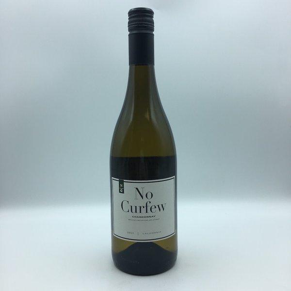 No Curfew Chardonnay 750ML