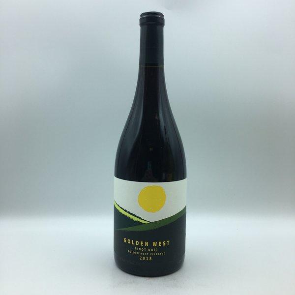 Golden West Pinot Noir 750ML