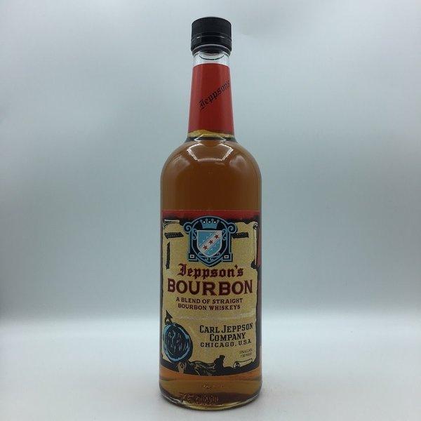 Jeppson's Blended Bourbon 750ML