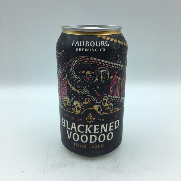 Faubourg Blackend Voodoo 6PK 12OZ