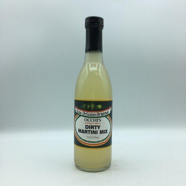 Occhi's Dirty Martini Olive Juice 12.7OZ