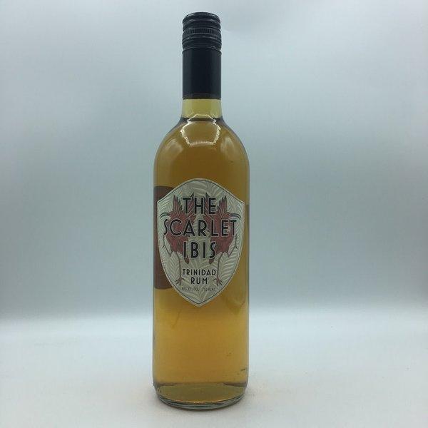 The Scarlet Ibis Trinidad Rum 750ML