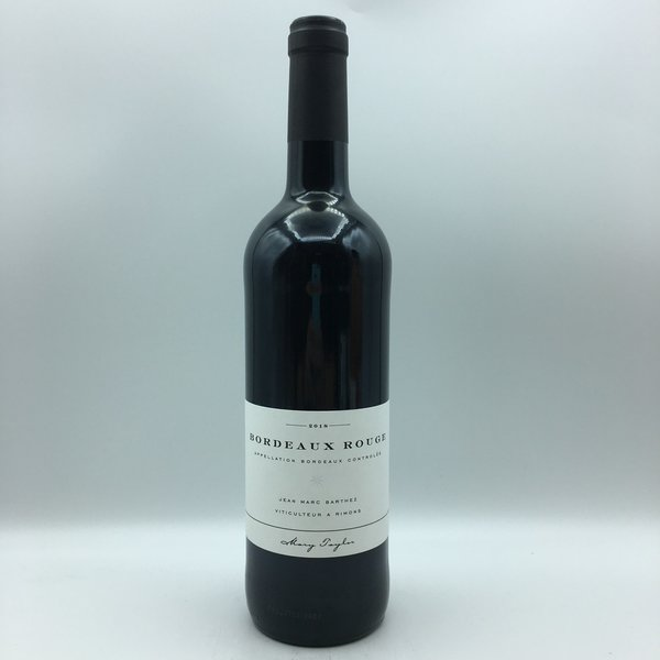 Mary Taylor Wine Bordeaux Rouge 750ML